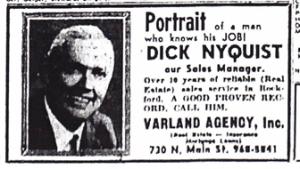 Nyquist, Dick
