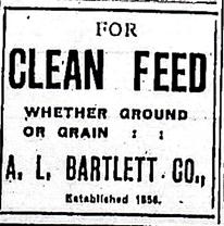 A. L. Bartlett Co