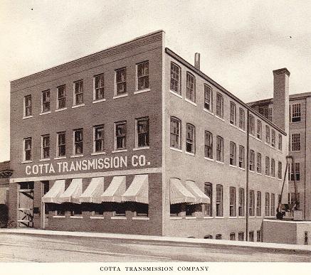 Cotta Transmission Co.