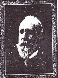 County Judge Rufus C. Bailey served for 32 years.