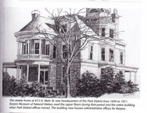 Main St., N, 813 Barnes