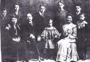 Petritz Family 2