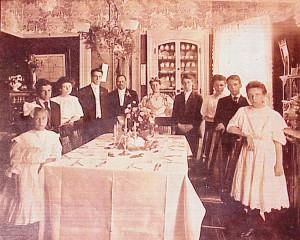 Petritz Family