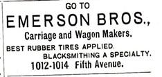 1902 Advertisement
