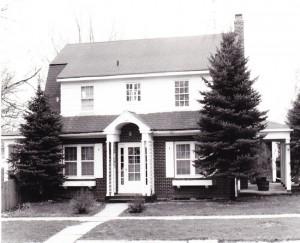 420 Ellis Avenue, Barloga Architects