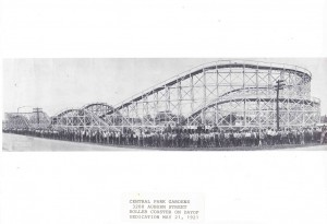 CPG - Roller Coaster 1921