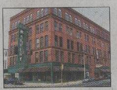 Hanley Building