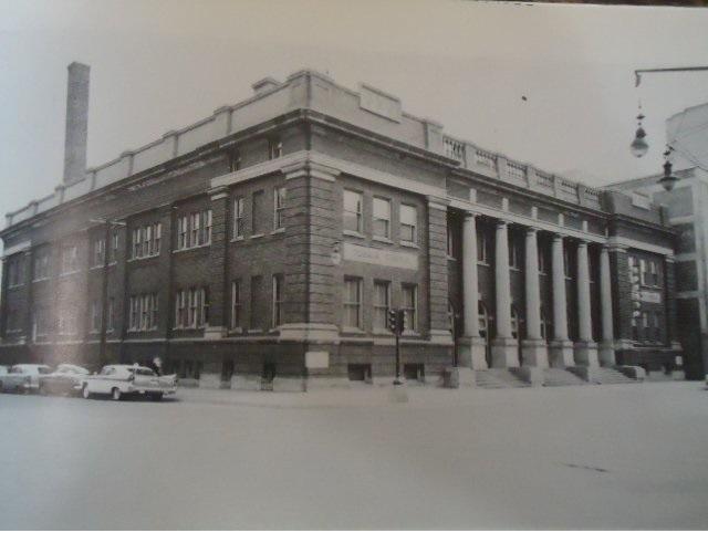 Main St., No., 321-23