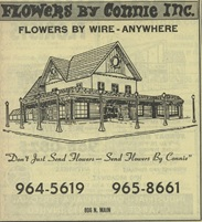 Main St., No., 806 phone