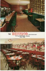 Redwood Restaurant