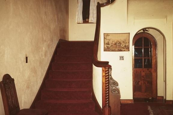 Spring Creek, 312 - stairs