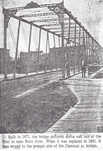 1871 State St. Bridge
