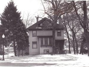 501 Indian Terrace, addition by Architect Jesse Barloga