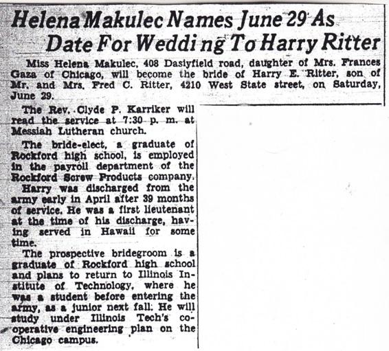 Makulec Names June 29