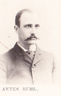 Ruhl portrait