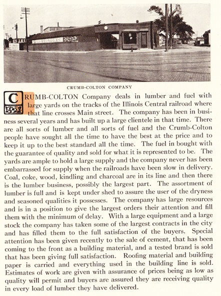 Crumb-Colton Company