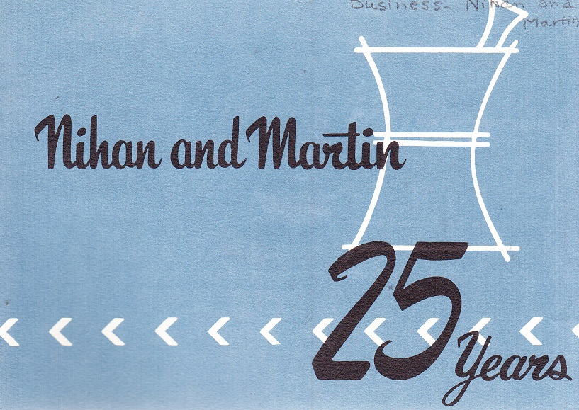 Nihan and Martin - cover