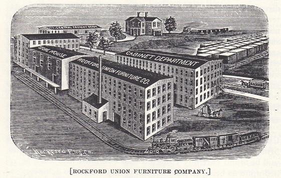 R Union Furniture