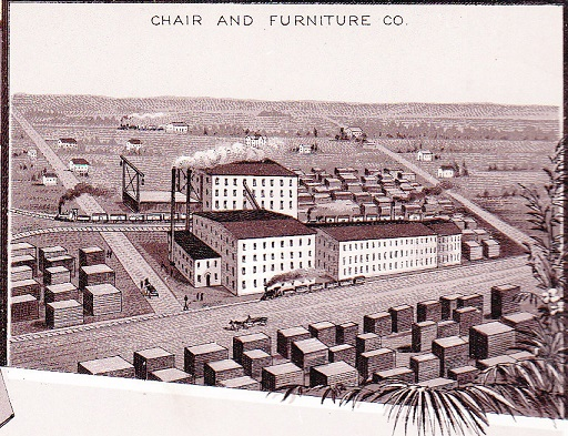 Rockford Chair and Furniture