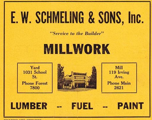 E.W. Schmeling