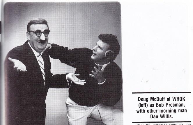 Doug McDuff