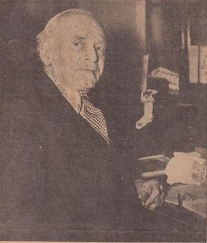 Frank G. Shelain
