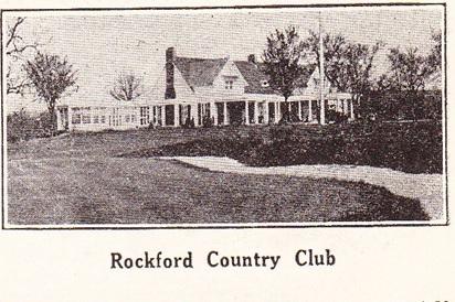 Rockford Country Club