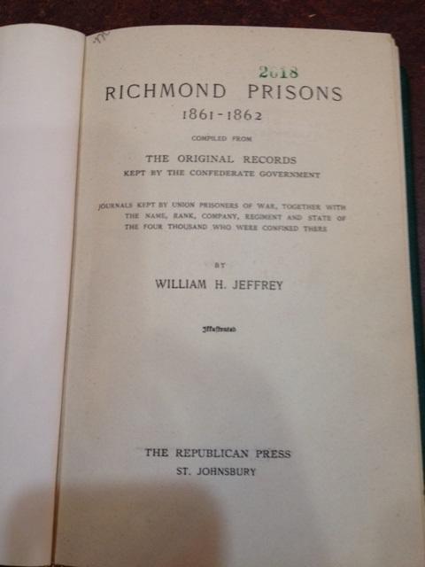 Richmond - 1