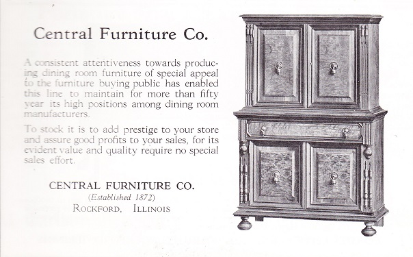 Central Furniture Co.