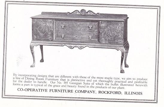 Co-operative Furniture