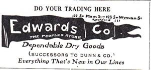 Edwards Co.