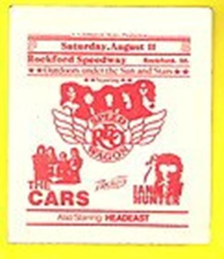 Rockford Speedway