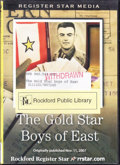 Gold Star Boys of East