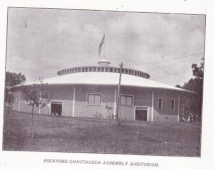 Rockford Chautauqua Ass