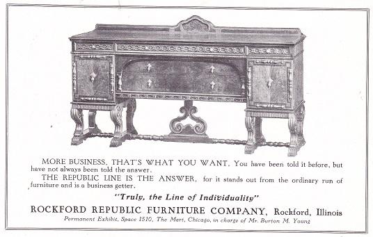 Rockford Republic Furniture Co.
