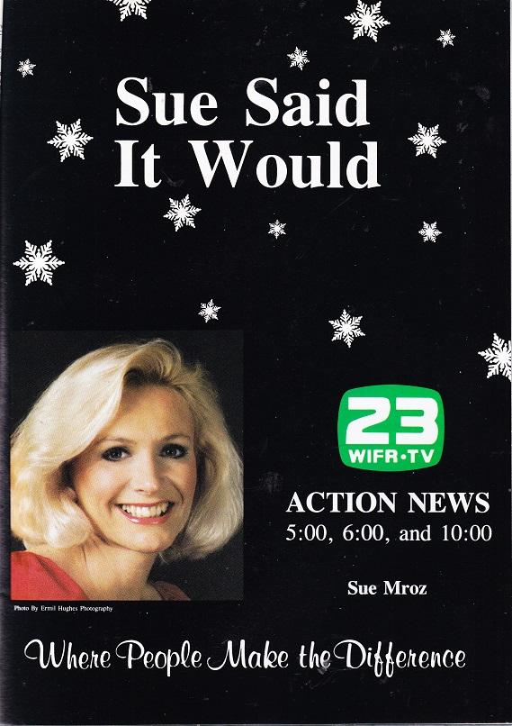 Sue Mroz