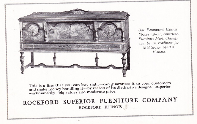 Rockford Superior Furniture Co.
