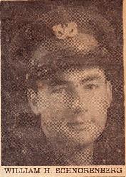 William H. Schorenberg