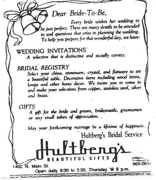 Hultberg's