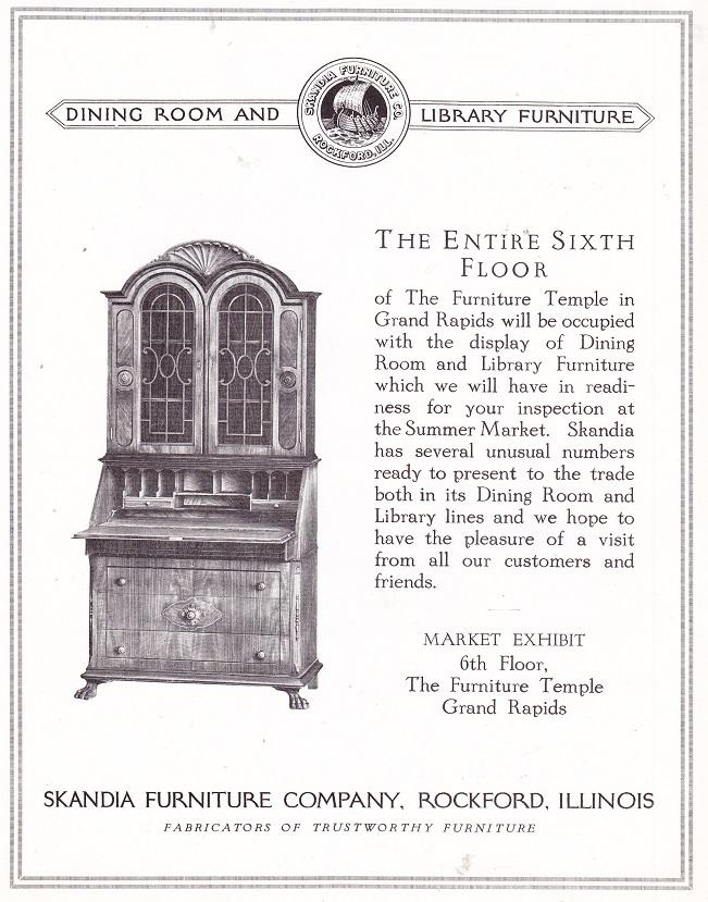 Merveilleux RPLu0027s Local History   Rockford Public Library