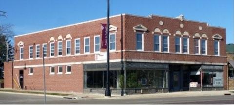 Main St., No. 1402