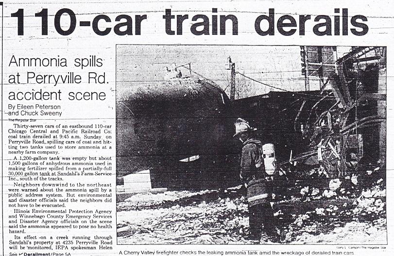 100-car train