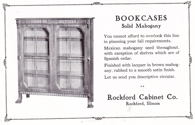Rockford Cabinet Co.