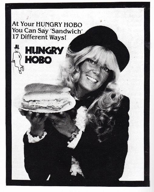 Hungry Hobo