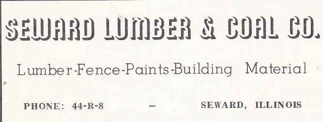 Seward Lumber & Coal
