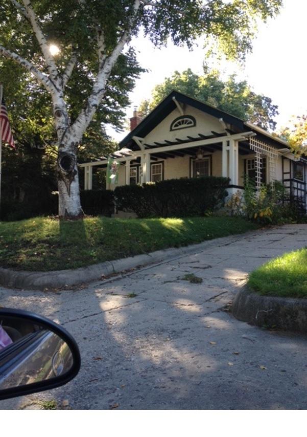 704 Garfield Ave.
