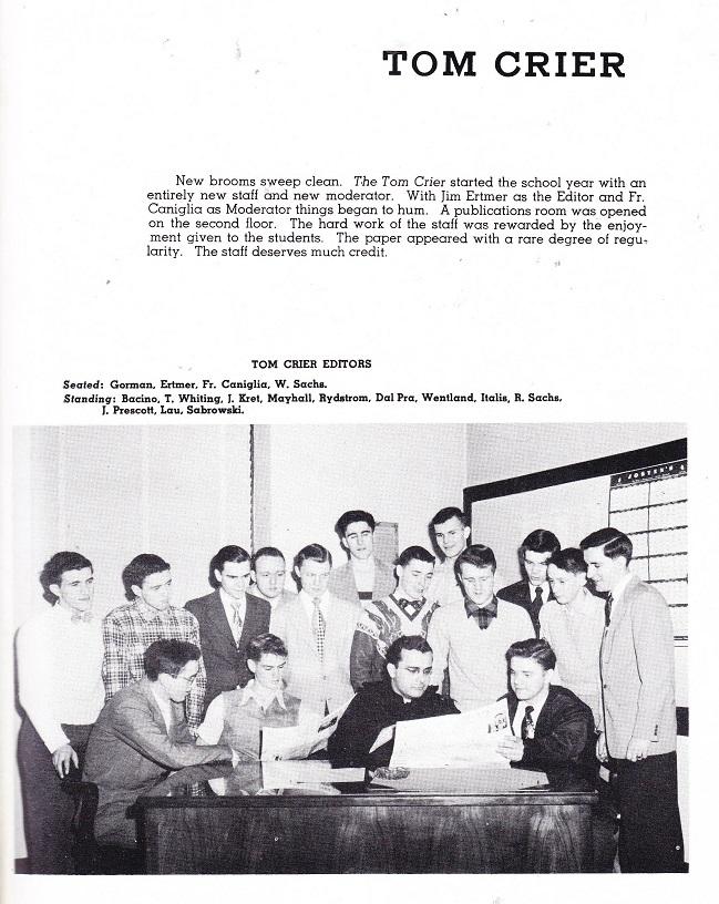 St Thomas 1952 sm