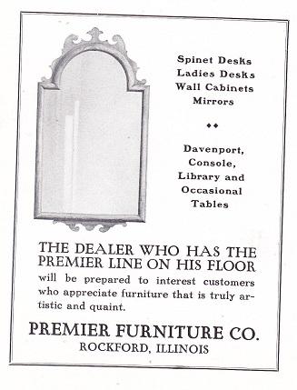 Premier Furniture Co.