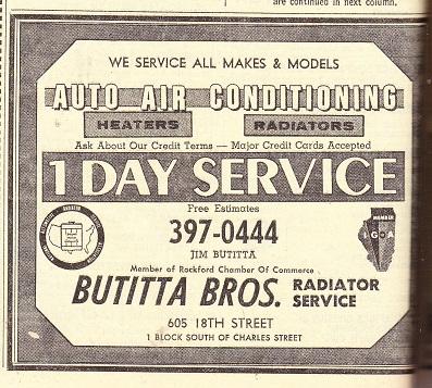 Butitta Bros.