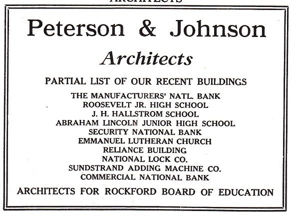 peterson-johnson
